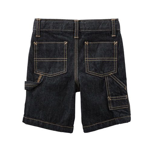 Bermuda jeans River Dark - OshKosh  - Kaiuru Kids
