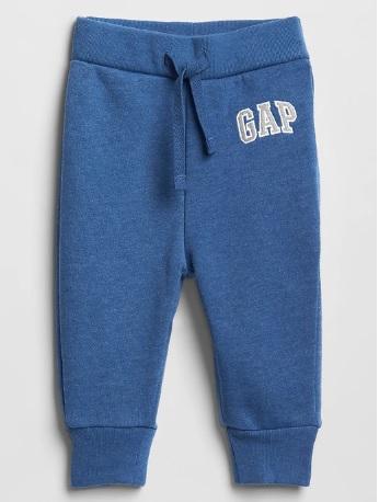 Calça de moletom azul - GAP  - Kaiuru Kids