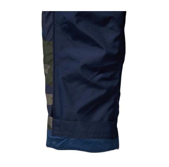 Calça esportiva azul marinho - GAP  - Kaiuru Kids