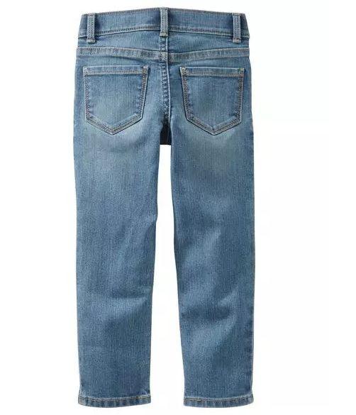 Calça jeans skinny Upstate Blue - Carter