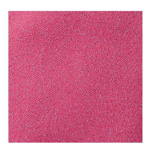 Calça jegging rosa com brilho - Carter