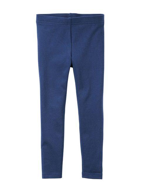 Calça legging azul - Carters  - Kaiuru Kids