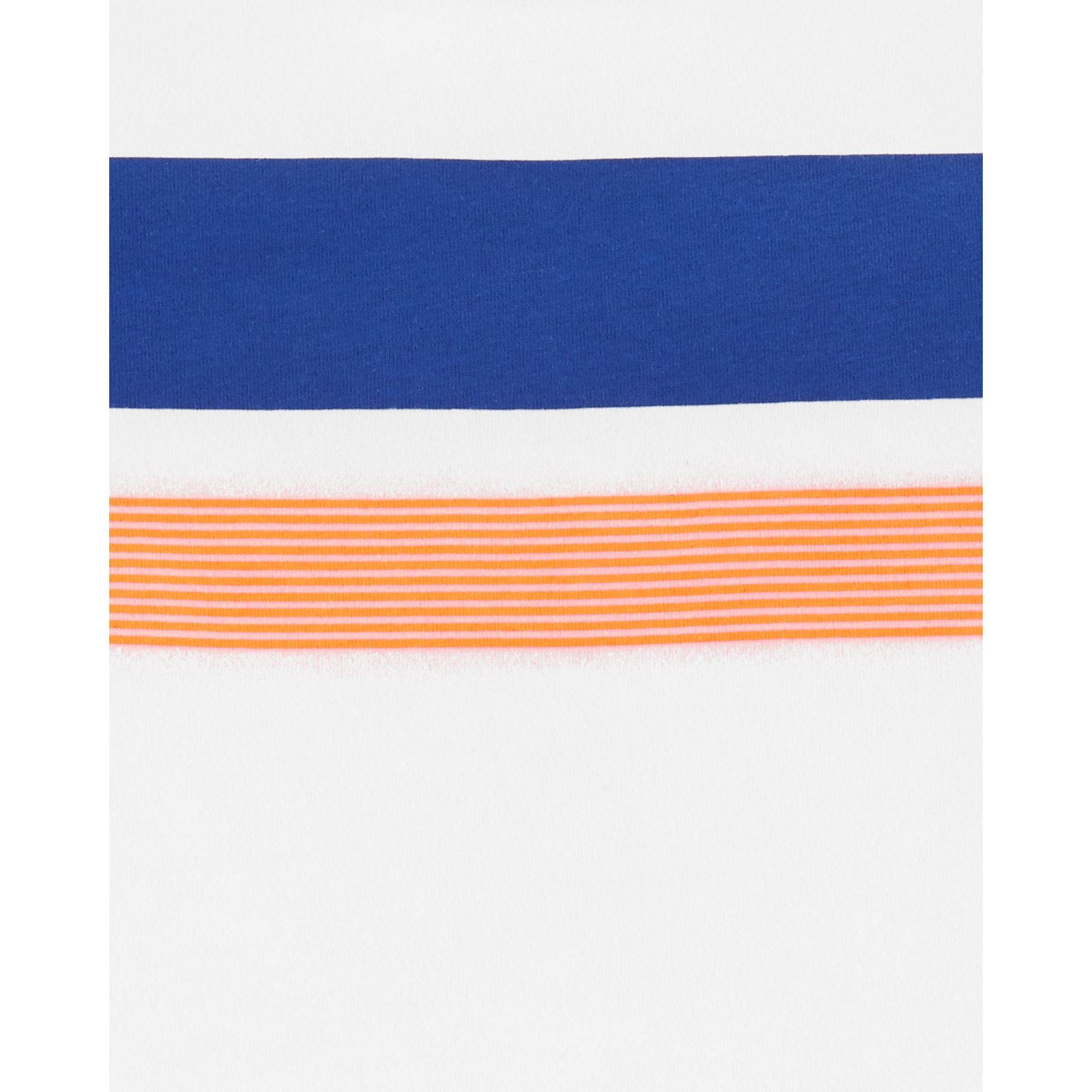 Camiseta regata off white - OshKosh  - Kaiuru Kids