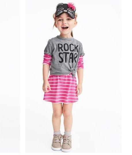 Camiseta Rock Star - OshKosh  - Kaiuru Kids