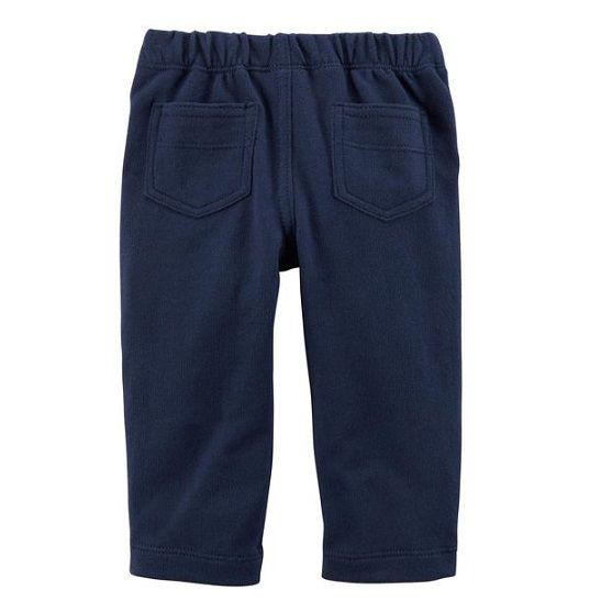 Conjunto calça e body polo verde - Carters  - Kaiuru Kids