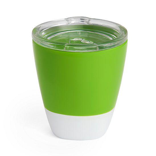 Conjunto de copos azul/verde - Munchkin  - Kaiuru Kids