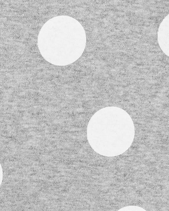 Conjunto short e body bolas - Carters  - Kaiuru Kids