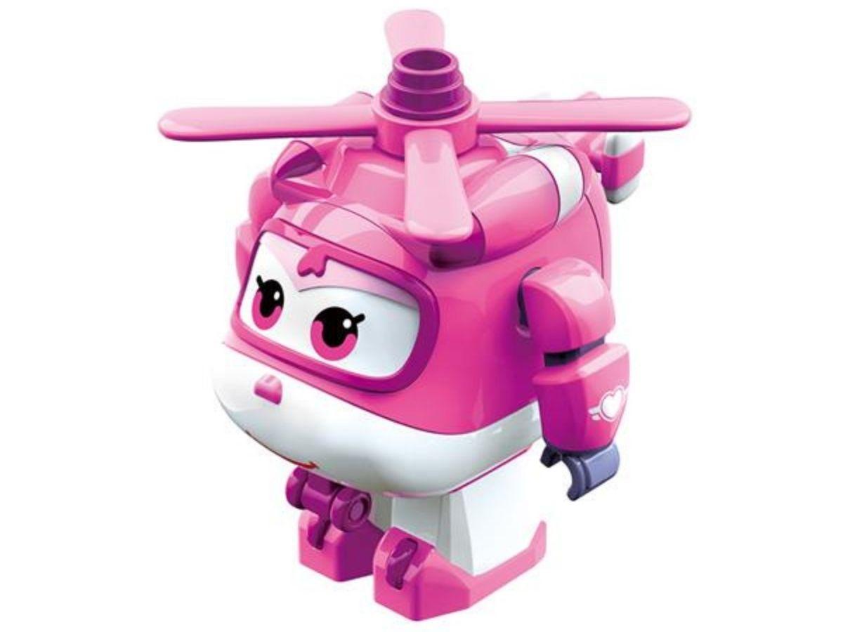 Cubic Super Wings Dizzy 3+ anos - Multikids  - Kaiuru Kids