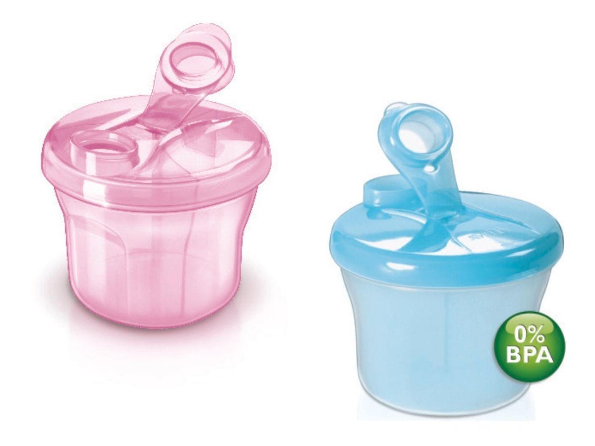 Dosador de leite em pó - Avent  - Kaiuru Kids