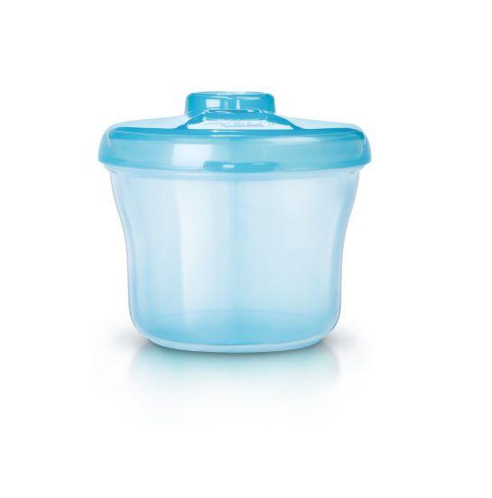 Dosador de leite em pó azul - Avent  - Kaiuru Kids