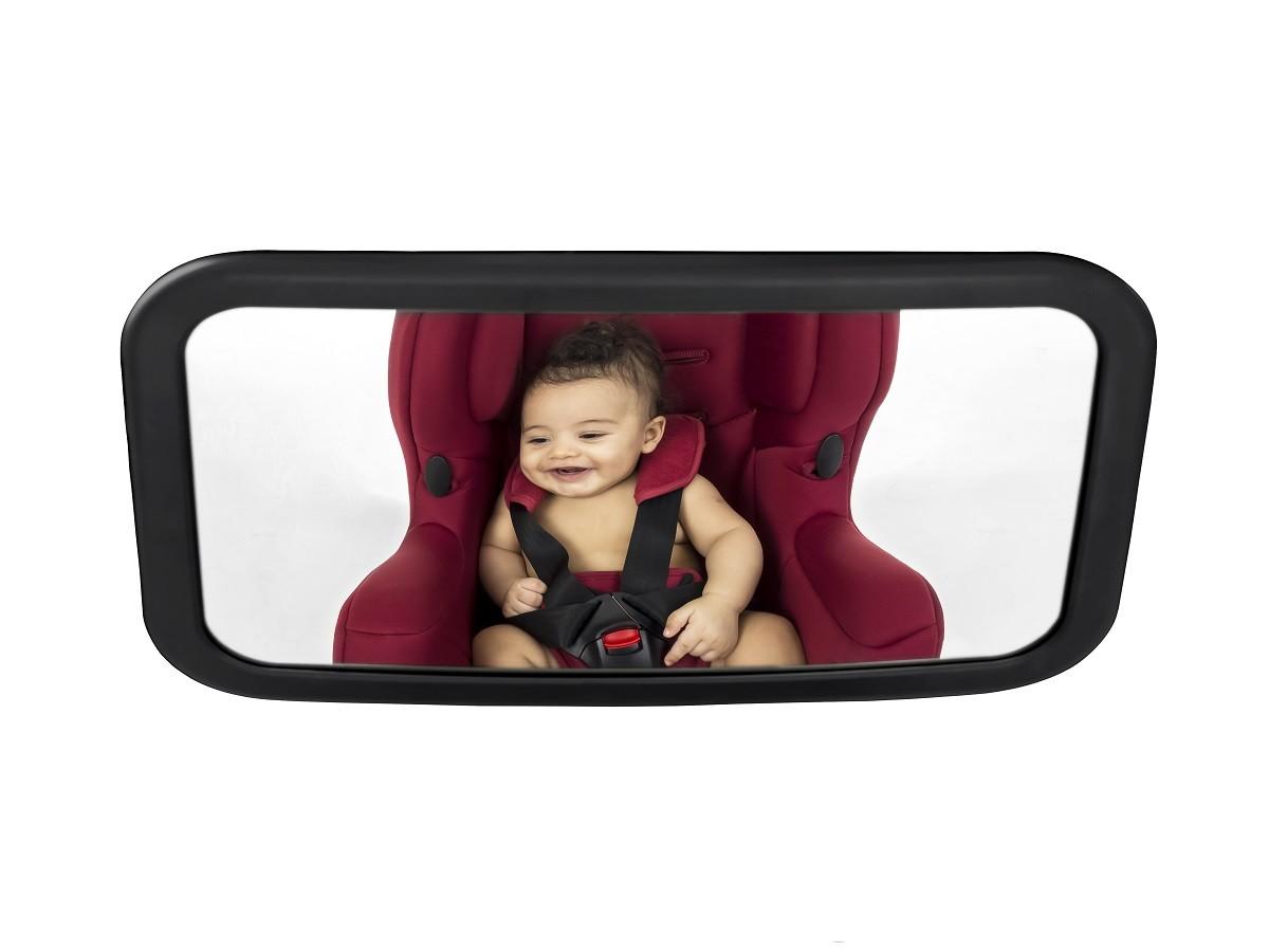 Espelho para banco traseiro - KaBaby  - Kaiuru Kids