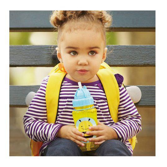 Garrafinha plástica Abelha - Skip Hop  - Kaiuru Kids