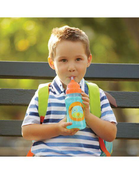 Garrafinha plástica Cachorro - Skip Hop  - Kaiuru Kids