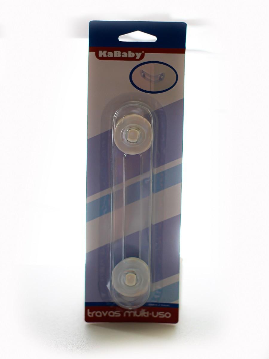 Kit 2 travas de PVC multiuso - KaBaby  - Kaiuru Kids