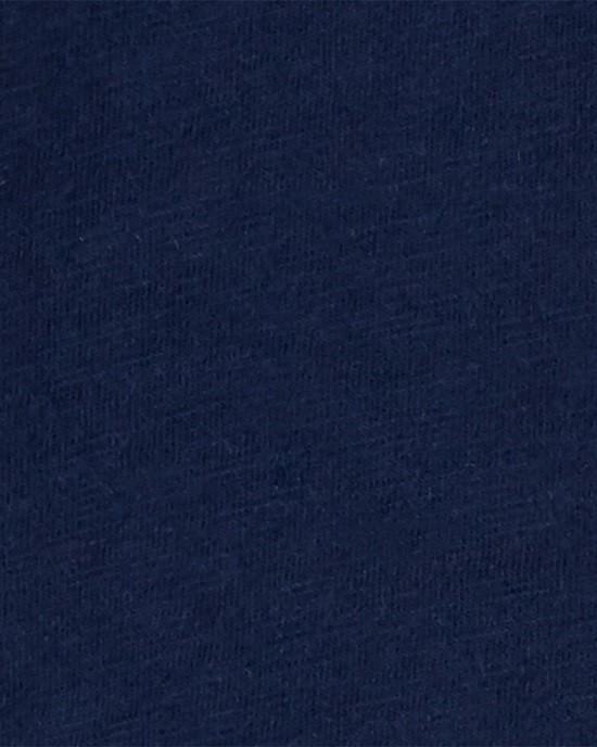 Kit 3 peças com short xadrez e camisa polo azul - Carters  - Kaiuru Kids