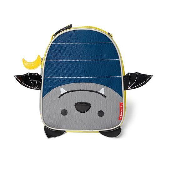 Lancheira térmica Morcego - Skip Hop  - Kaiuru Kids
