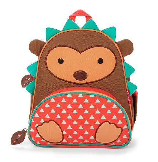 Mochila de costas Ouriço - Skip Hop  - Kaiuru Kids
