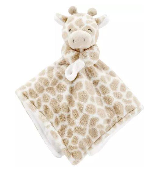 Naninha girafa - Carter