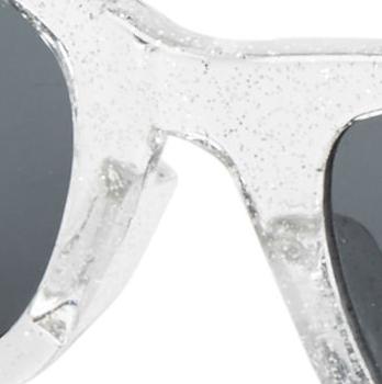 Óculos de sol prata glíter - Carters  - Kaiuru Kids
