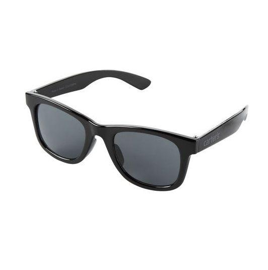 Óculos de sol preto - Carters  - Kaiuru Kids