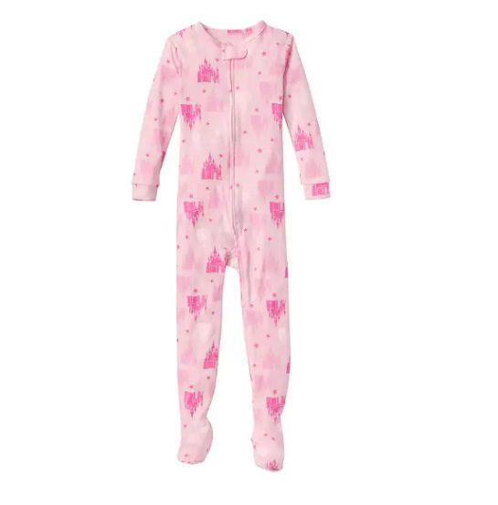 Pijama de malha Castelos Disney - GAP  - Kaiuru Kids