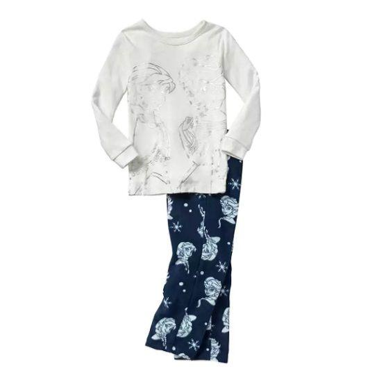 Pijama Disney Baby Frozen - GAP  - Kaiuru Kids