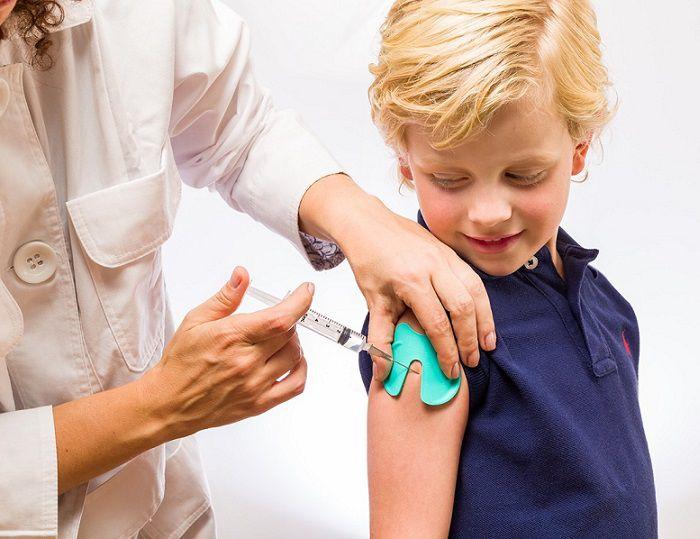 Pikluc aparelho para alívio da dor na hora da injeção - LICLUK  - Kaiuru Kids