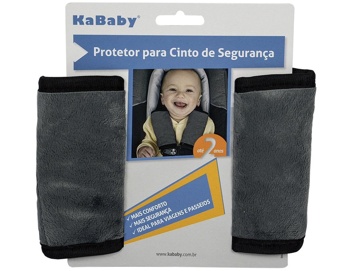Protetor para cinto de segurança - KaBaby  - Kaiuru Kids