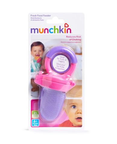 Redinha de alimentação - Munchkin  - Kaiuru Kids