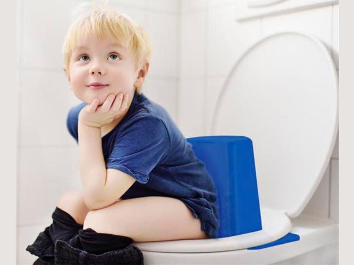 Redutor de assento Super Potty  - Multikids Baby  - Kaiuru Kids