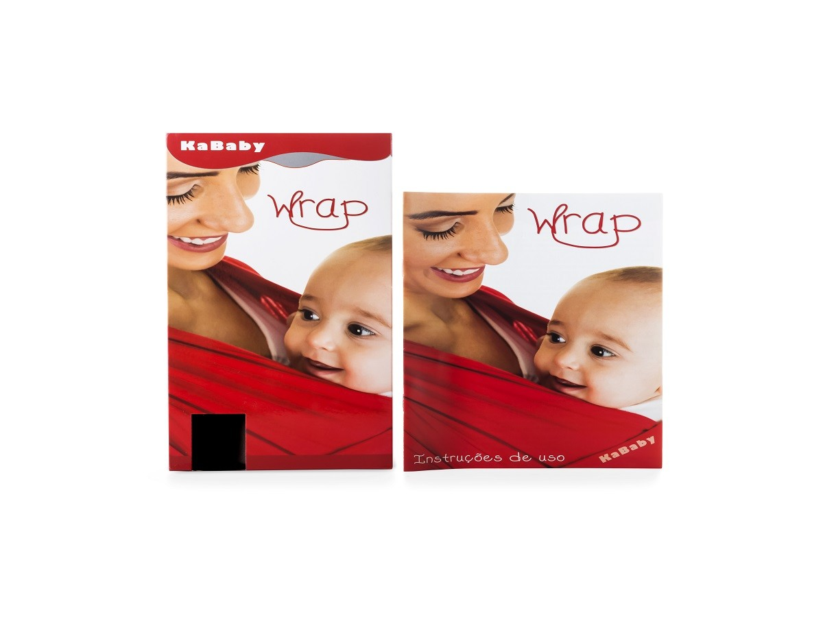 Sling Wrap - KaBaby  - Kaiuru Kids