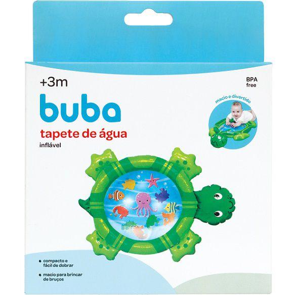 Tapete de água inflável Tartaruga - Buba  - Kaiuru Kids