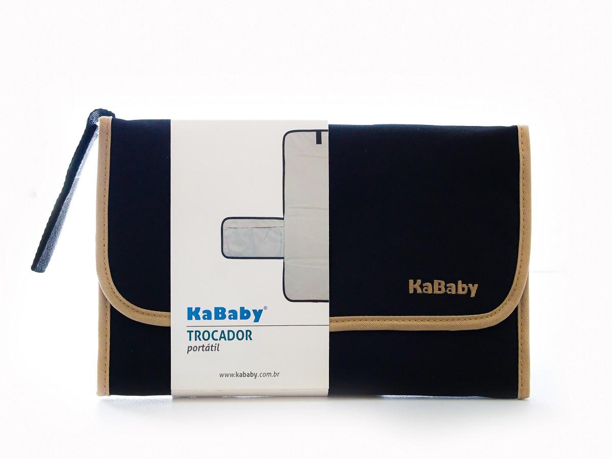 Trocador Portatil - KaBaby  - Kaiuru Kids