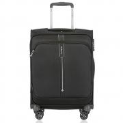 Mala de Viagem Ultra Leve Pequena de Mão Padrão Bordo (10kg) e Cadeado TSA - Popsoda - Samsonite