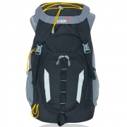 Mochila Esportiva de Camping em Poliéster Impermeável 45 Litros - Trail Pro - Xtrem