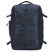 "Mochila Estilo Pasta de Costas Executiva para Notebook 15,6"" e Tablet - Mormaii"
