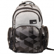 "Mochila Masculina para Tablet e Notebook 15,6"" - Seul - Seanite"