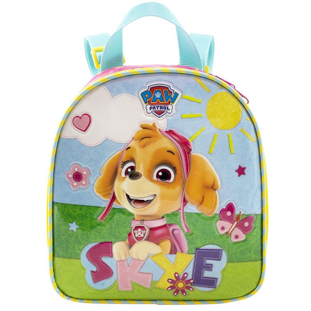Lancheira Escolar Infantil Patrulha Canina Skye Térmica - Xeryus