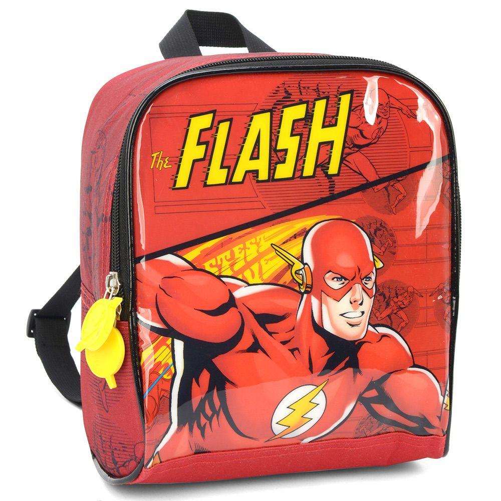 Lancheira Infantil Escolar Térmica para Meninos - Flash - Luxcel