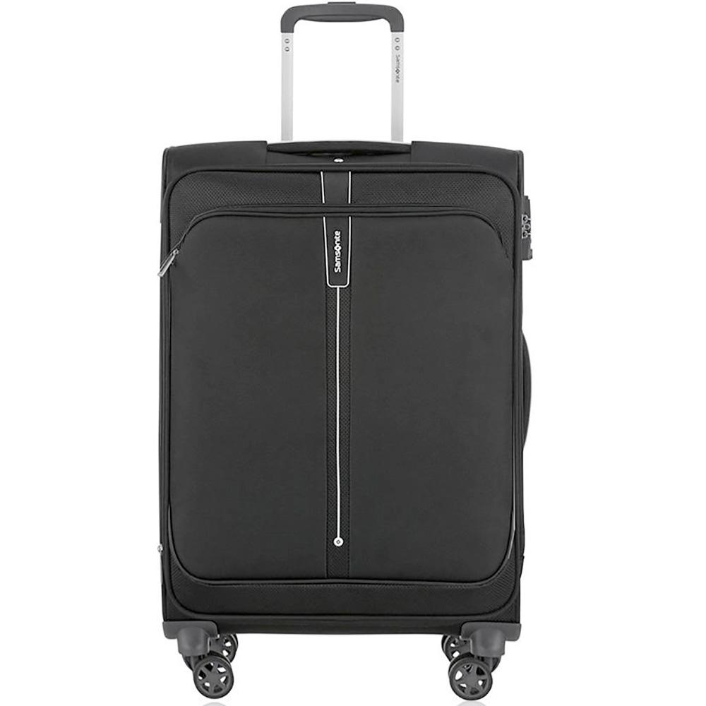 Mala de Viagem Ultra Leve Média (23 kg) com Rodas Duplas 360º e Cadeado TSA - Popsoda - Samsonite