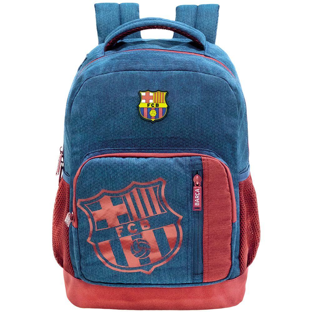Mochila de Costas Esportiva Barcelona (FCB) - Xeryus