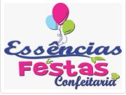 Essências e Festas Confeitaria