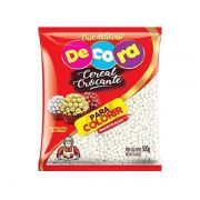 CEREAL CROCANTE PARA COLORIR DECORA - 500G