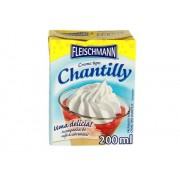 CHANTILLY FLEISCHMANN, 200ml
