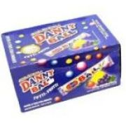 CHICLE DE TUTTI-FRUTTI 18UN X 320G - DANNY BALL
