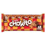 CHOCOLATE CHOKITO 114 G 6UN X 19 G - NESTLÉ