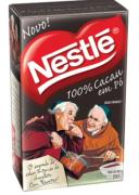 CHOCOLATE EM PÓ DOIS FRADES 100%, NESTLE 200g