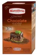 Chocolate em Pó Solúvel 32% Cacau Mavalério 200g