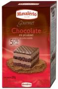 Chocolate em Pó Solúvel 50% Cacau Mavalério 200g