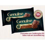 Chocolate Genuine ao Leite 1KG